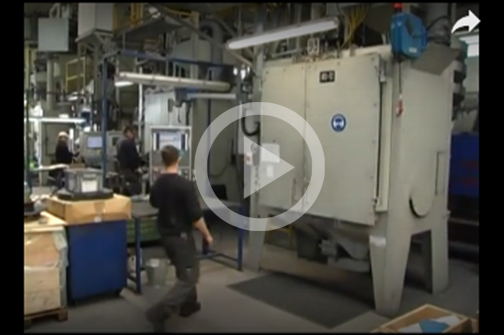 Best Injection Moulding Machines